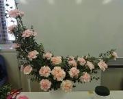 こんにちは、花屋のくみあい・神花協事務局です!