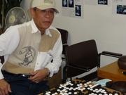 メダカの囲碁ブログ