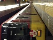 京阪電車9005