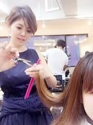 美容師 TOMOKOのブログ