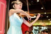バイオリンで歌う♪名古屋市の「RISAバイオリン教室」