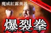 MT4FX自動売買無料EA「爆裂拳」検証・レビュー運用成績