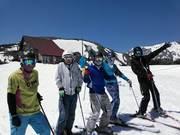 飯田スキークラブ活動日記