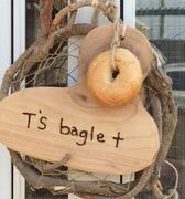 t's bagel+