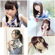 乃木坂46(欅坂46)と共に坂道登り応援するブログ