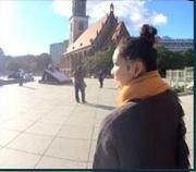 見たままベルリン。