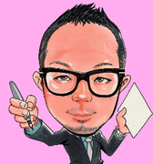 似顔絵作家 mamoru