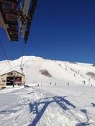 noskiing nolife スキーがなければ人生はない