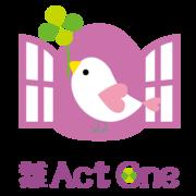 Act One・アクトワンさんのプロフィール