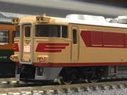 エヌゲ道 since 2015 Nゲージ鉄道模型とか