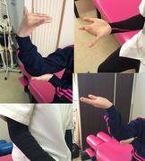 首・肩・肩甲骨のストレッチや運動の注意点