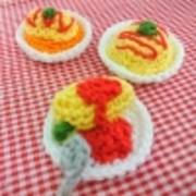 手編み食堂