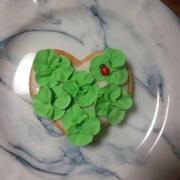 四日市 コチミモ お絵かきアイシングクッキー
