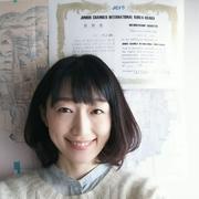 城谷麻美さんのプロフィール