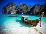 青春をもう一度!アラサー女子の東南アジア旅