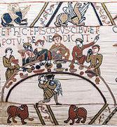 リストマニア ノルマン征服と英国貴族 更新告知用