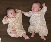 双子育児*ももかのブログ*