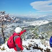 軽登山を楽しむ会