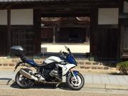 バイク好きなキテレツ嫁と親父の徒然日記