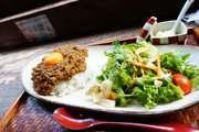 福岡の食べ歩きカレー