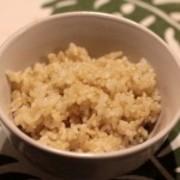 玄米生活(正しい玄米の食べ方、調理の方法)