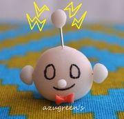 azugreen's blog レジンと時々おでかけ日記