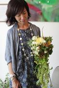 トリドリ−おだやかな暮らしを彩る花といろいろー