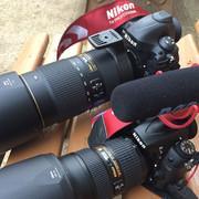 ジャッチのカメラ