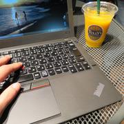 ThinkPadを使い倒すさんのプロフィール