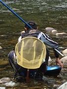 マンデー鮎釣り師
