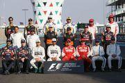 Formula One Worldchampionship 2016