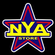 N.Y.A STORE BLOG