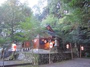 遠州森町三倉 許禰(きね)神社だより