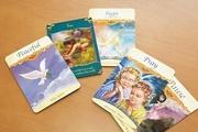 エンジェルオラクルカードオタクが伝授簡単カード占い