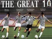 ユベントスブログ -The Strongest Juve-