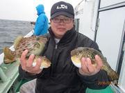 半田の釣りキチのブログ