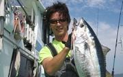 ソルトルアー釣り好きの 釣りばか日記