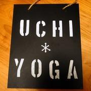 Uchi*Yoga 大阪茨木市/ヨガ&マタニティヨガ