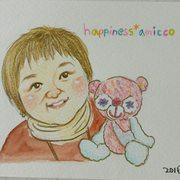 Happiness.Amicco