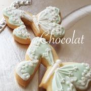 西宮Chocolat♡Always Love Icingcookies♡