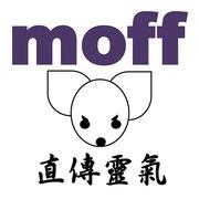 moffアニマル/レイキセラピスト・つのだゆーこ