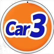 車×3(轟Car3)