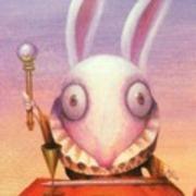 三月ゆえのタロット占い Wood Rabbit