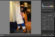 Lightroomで人物写真を現像してみよう・操作方法