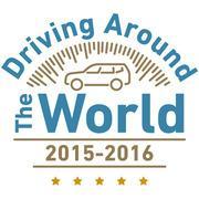 ランドクルーザープラドで世界一周ドライブ旅行記