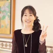 アロマセラピスト恵美さんのプロフィール