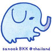 SANOOK Thailand!!