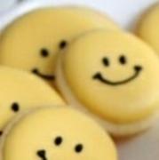 smile cookie N*