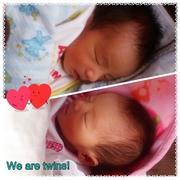 ムーミンズmamaの双子育児