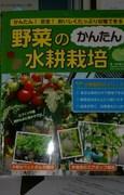 野菜・花・多肉のかんたん水耕栽培
